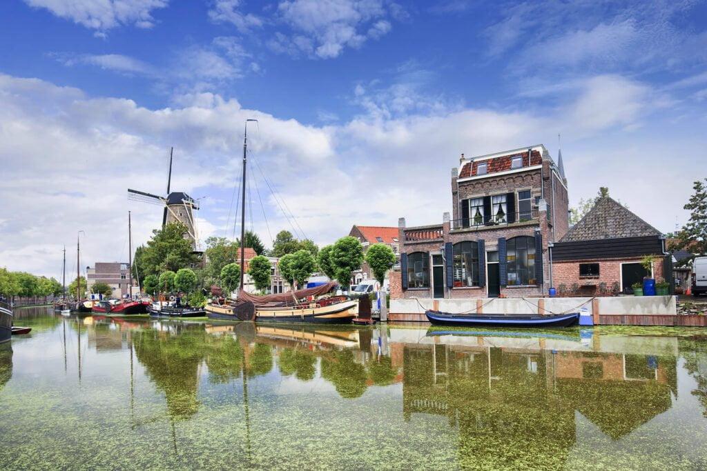Gouda // Dutch Yacht Rentals
