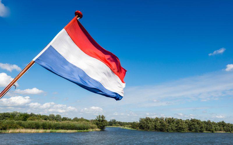 Vaarvakantie Nederland