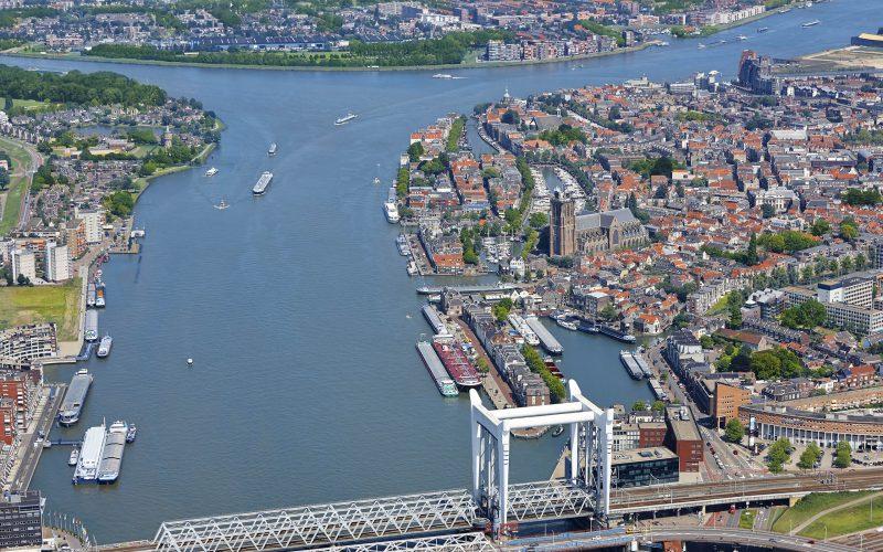 Dordrecht // Dutch Yacht Rentals