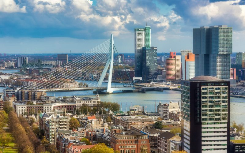 Rotterdam overview_1005728761